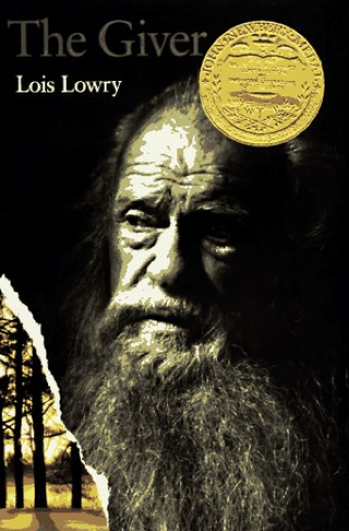 the giver full book pdf